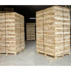 KD, AD, Sawn Timber