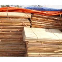 Acacia core veneer viet nam