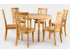 Bộ bàn ăn KINYON