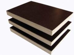 Cốp pha gỗ phủ film