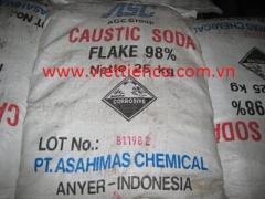 Xút vẩy , NaOH 99% , Sodium hydroxide, Caustic