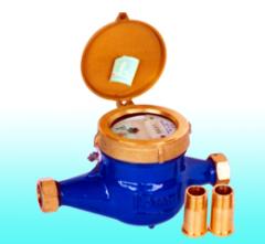 Đồng hồ nước ,Đồng hồ từ Đatia hiệu KUMHO (WIZIT)
