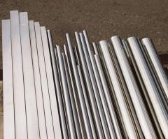 Stainless Steel Inox, Corrosion resistant steel