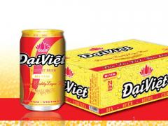 Dai Viet Light Lager Beer