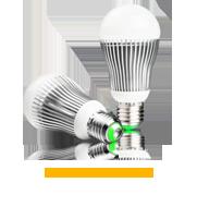 Bóng đèn led-on nội thất