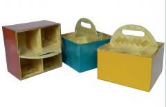 Cases for table utensils