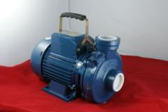Pumps for fresh water