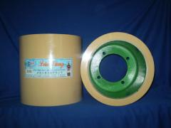 Spare parts to rolling mills