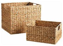 Water-hyacinth Basket