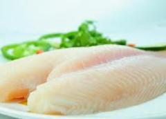Processed fish