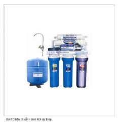 Máy lọc nước RO tiêu chuẩn