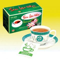 Tea for lactation