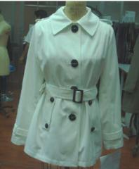 Jackets  white