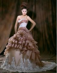 New Arrival Bridal Dress, Wedding Dress PA7603