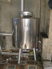 Bình nước nóng 100 lít