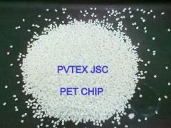High-density polystyrene granules