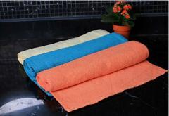 34x85 cm face towel
