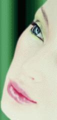 Cosmetic talc