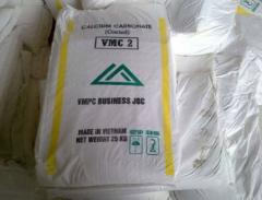 Coated Calcium Carbonate for Plastic Industry (VMC