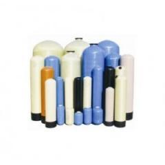 Bio filtration material