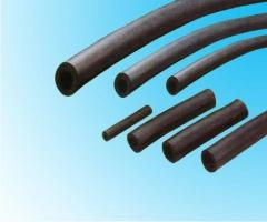 Cooler pipe rubber foam insulation