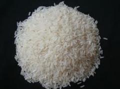 Long white rice 25% broken- High quality