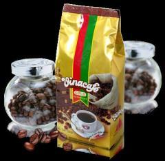 Gold Ground coffee