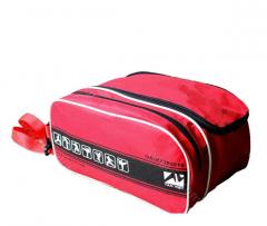 Sport bags for trainings