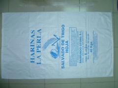 Agricultural bag