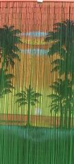 Bamboo Curtain with 90 strings