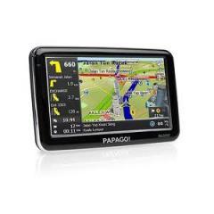 Thiết bị GPS dẫn đường PAPAGO R6300