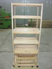 Đồ gỗ gia dụng hiện đại