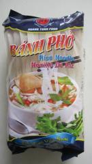 Rice noodle 2,3,4,5,7,10mm