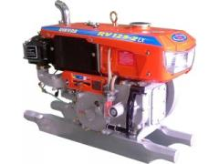 Engines for diesel generators