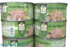 Fine - Food 185gr Tuna Slices In Oil