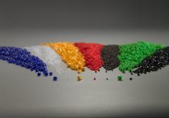 Polyprophylene pellets