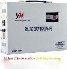 Bộ lưu điện cửa cuốn YH - T400-2B