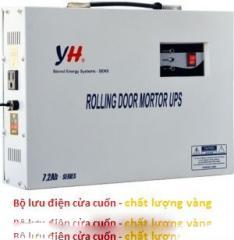 Bộ lưu điện cửa cuốn YH T800-4B