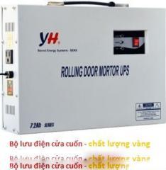 Bộ lưu điện cửa cuốn YH T600-4B