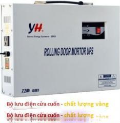 Bộ lưu điện cửa cuốn YH T600-2B
