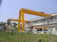 Bán cổng trục