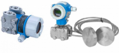 Smart pressure sensors