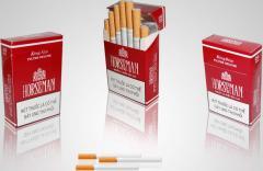 Horseman Cigarette