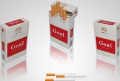Goal Cigarettes