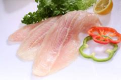 Pangasius supplier
