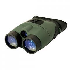 Ống nhòm nhìn đêm hai mắt NV 3x42