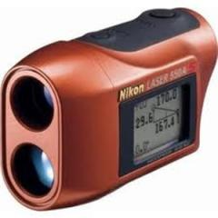 Ống nhòm đo khoảng cách Nikon LASER 550A S