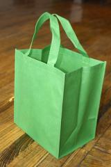 PP non woven bag for shopping