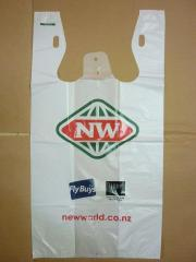 New world Carrier bag