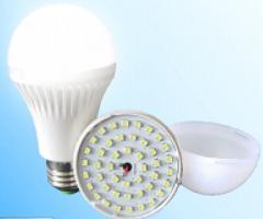 Đèn LED Bulb 3W-6